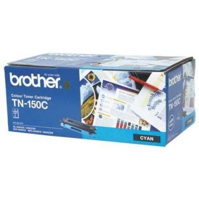 Brother TN-150C Mavi Orjinal Toner