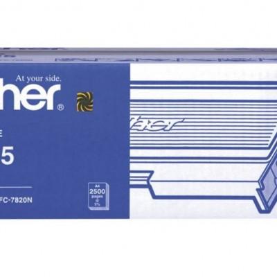 Brother TN-2025 Siyah Orjinal Toner