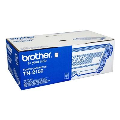 Brother TN-2150 Siyah Orjinal Toner