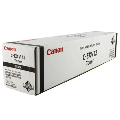 Canon C-EXV12 Siyah Orjinal Toner