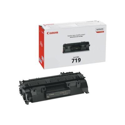 Canon CRG-719 Siyah Orjinal Toner