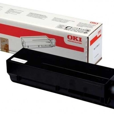 Oki B432 - (45807121) Orjinal Toner Extra Yüksek Kapasiteli