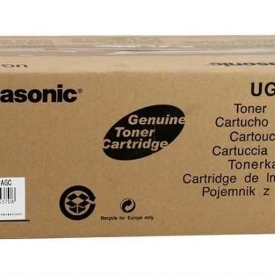 Panasonic UG-3221 Siyah Orjinal Toner