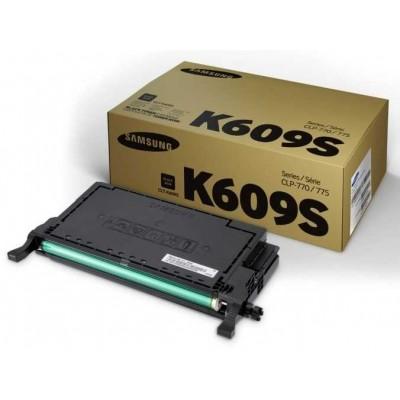 Samsung CLT-K609S Siyah Orjinal Toner