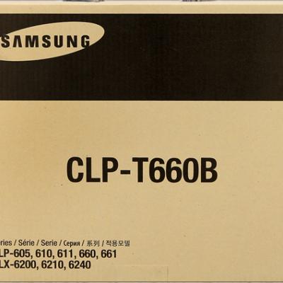 Samsung CLP-T660B Orjinal Transfer Belt