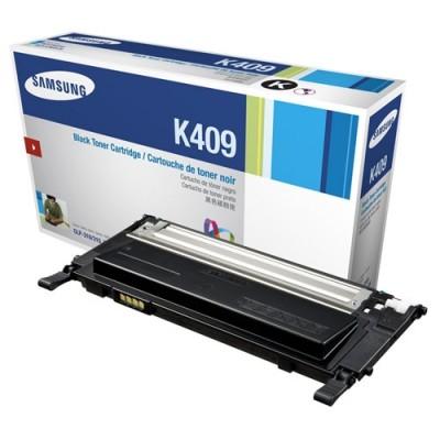 Samsung CLT-K409S Siyah Orjinal Toner