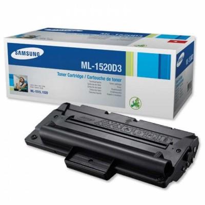 Samsung ML-1520 Siyah Orjinal Toner