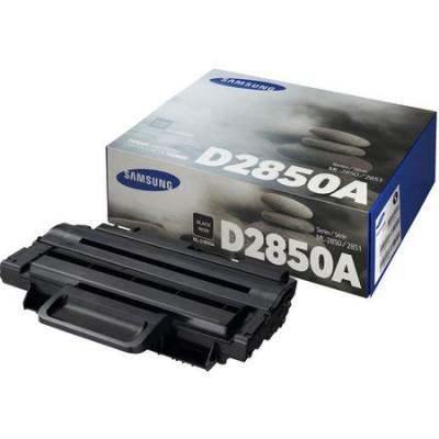 Samsung ML-D2850B Siyah Orjinal Toner