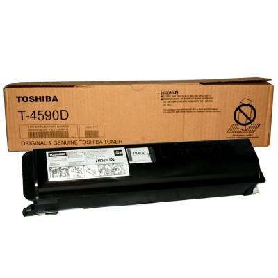 Toshiba T4590D Siyah Orjinal Fotokopi Toner