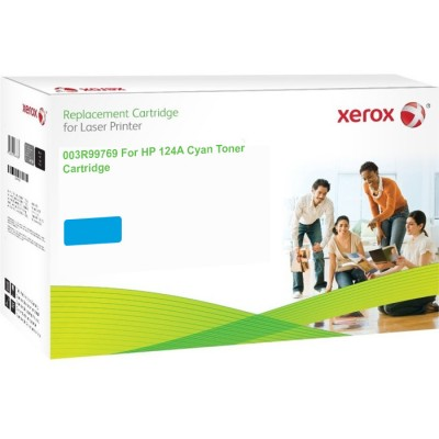 Xerox 003R99768 Mavi Orijinal Toner