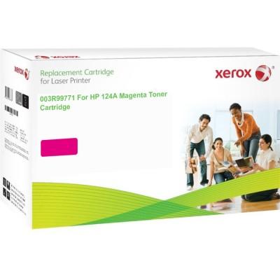 Xerox 003R99768 Kırmızı Orijinal Toner