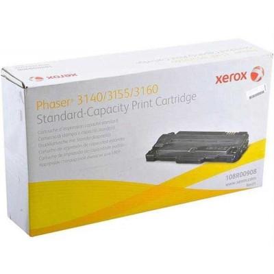 Xerox 3140 (108R00908) Siyah Orjinal Toner