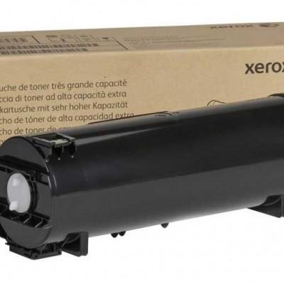 VL B600-B605-B610-B615 Standart Kapasite Siyah Orjinal Toner
