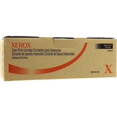 Xerox PE16 (113R00667) Siyah Orjinal Toner