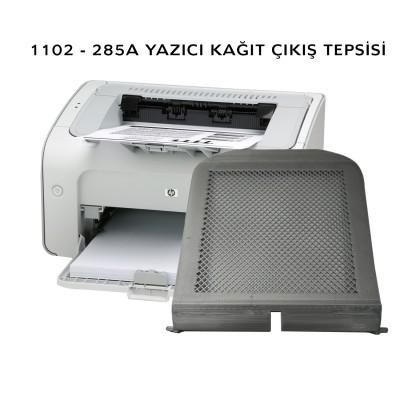 Kağıt Çıkış Tepsisi HP 1102 -285A