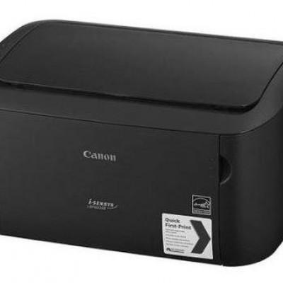 Canon İ-Sensys LBP6030B Mono Lazer Yazıcı + 2 Adet Muadil Toner Hediyeli