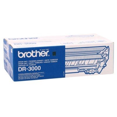 Brother DR-3000 Orjinal Drum