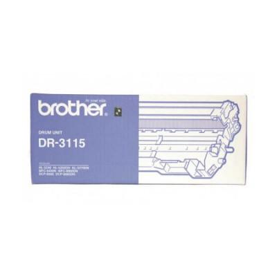 Brother DR-3115 Orjinal Drum
