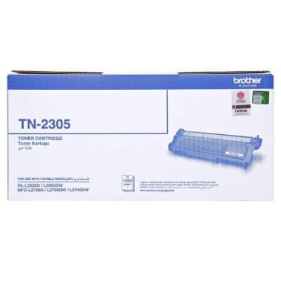Brother TN-2305 Orjinal Toner