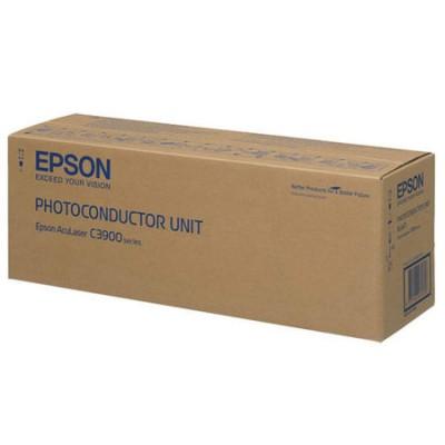 Epson (CX-37) C13S051204 Siyah Orjinal Drum Ünitesi
