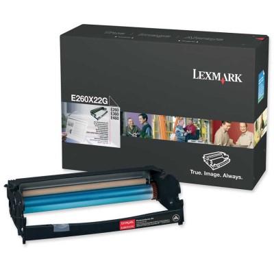 Lexmark (E260) E260X22G Orjinal Drum Ünitesi