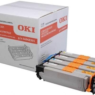Oki C301 - (44968301) Orjinal Drum Ünitesi