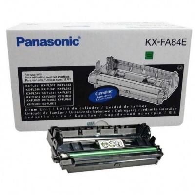 Panasonic KX-FA84E Siyah Orjinal Drum Ünitesi