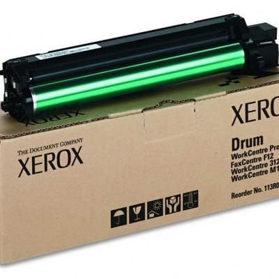 Xerox M15 (113R00663) Siyah Orjinal Drum Ünitesi