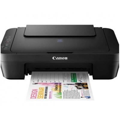 Canon Pixma E414 Çok Fonksiyonlu Mürekkepli Yazıcı