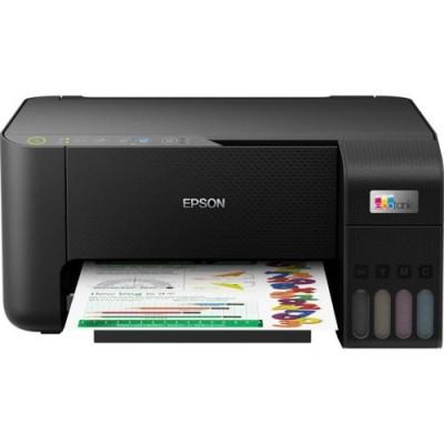 Epson L3250 Renkli Tanklı Fot -Tar-Yazıcı A4