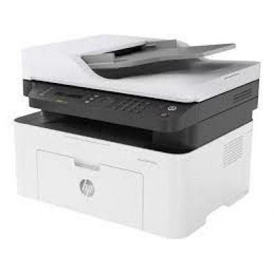 HP 4ZB84A 137FNW MONO Lazer Yaz/Tar/Fot/Fax +Net+Wifi