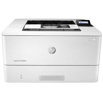 Hp W1A53A LaserJet Pro M404dn Mono Laser Yazıcı