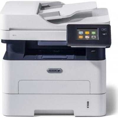 Xerox B215V_DNI Siyah Beyaz Çok Fonksiyonlu Lazer Yazıcı + Tarayıcı + Fotokopi + Fax + Wi-Fi