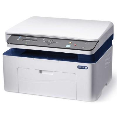 Xerox Workcentre 3025V_BI Wifi Çok Fonksiyonlu Mono Lazer Yazıcı