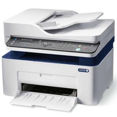 Xerox 3025V_NI WorkCentre Yazıcı/Tarayıcı/Fotokopi/Faks Wi-Fi Çok Fonksiyonlu Lazer Yazıcı