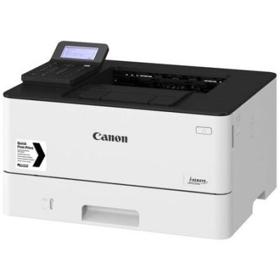 Canon İ-Sensys LBP223DW Mono Laser Yazıcı Dub+Net+Wifi