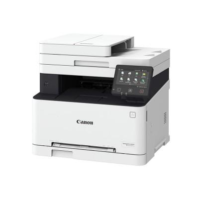 Canon İ-Sensys MF635CX Renkli Çok Fonksiyonlu Lazer Yazıcı