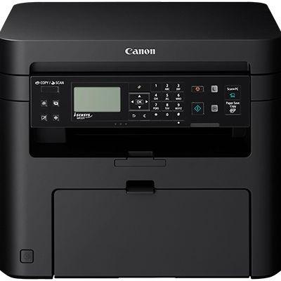 Canon İ-Sensys MF232W Çok Fonksiyonlu Lazer Yazıcı