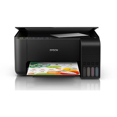 Epson L3150 Renkli Inkjet Tanklı Yazıcı Tar/Fot + Wifi