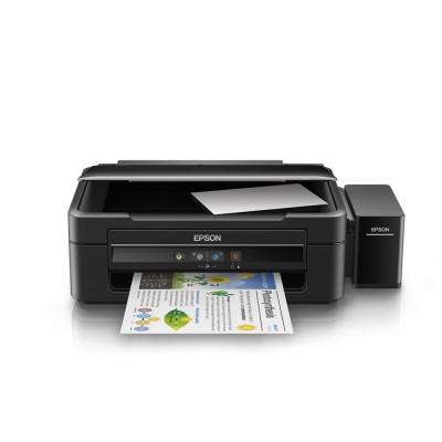 Epson L382 Tarayıcı + Fotokopi Mürekkep Tanklı Yazıcı