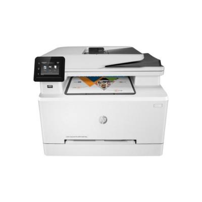 Hp Color LaserJet Pro MFP M281fdw Çok Fonksiyonlu Renkli Lazer Yazıcı