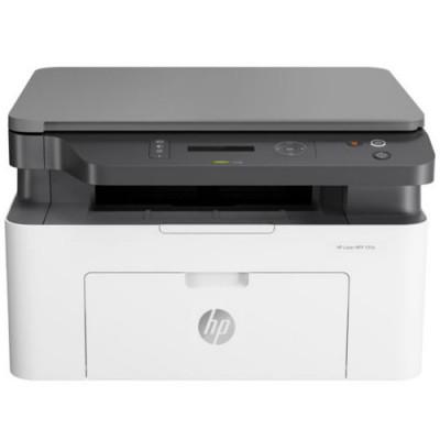 Hp (4ZB82A) 135A Mono Lazer Yazıcı/Tarayıcı/Fotokopi