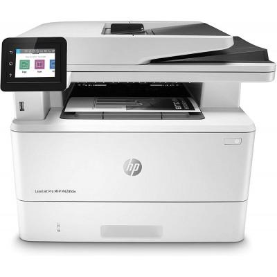Hp M428FDW Laserjet Pro Tarayıcı + Fotokopi + Fax + Wifi Çok Fonksiyonlu Yazıcı