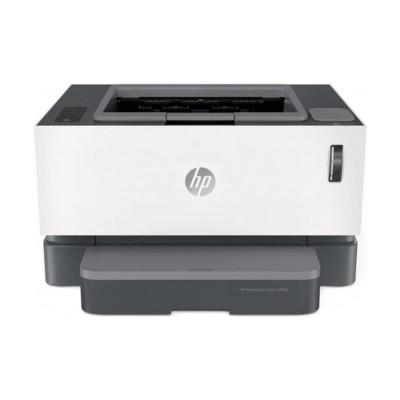HP Neverstop (4RY22A) 1000A Mono Tanklı Laser Yazıcı
